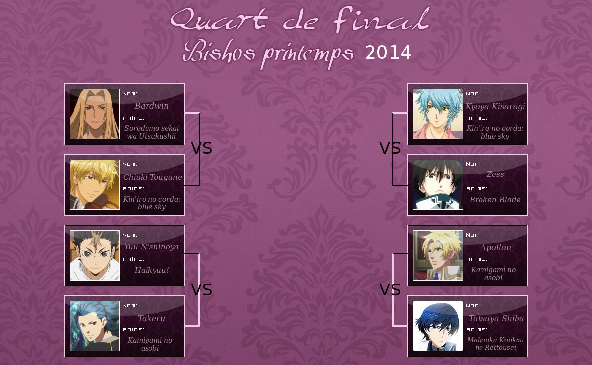 Bishies Season's Contest Printemps 2014 Fond-vsquartfinal-46e609c