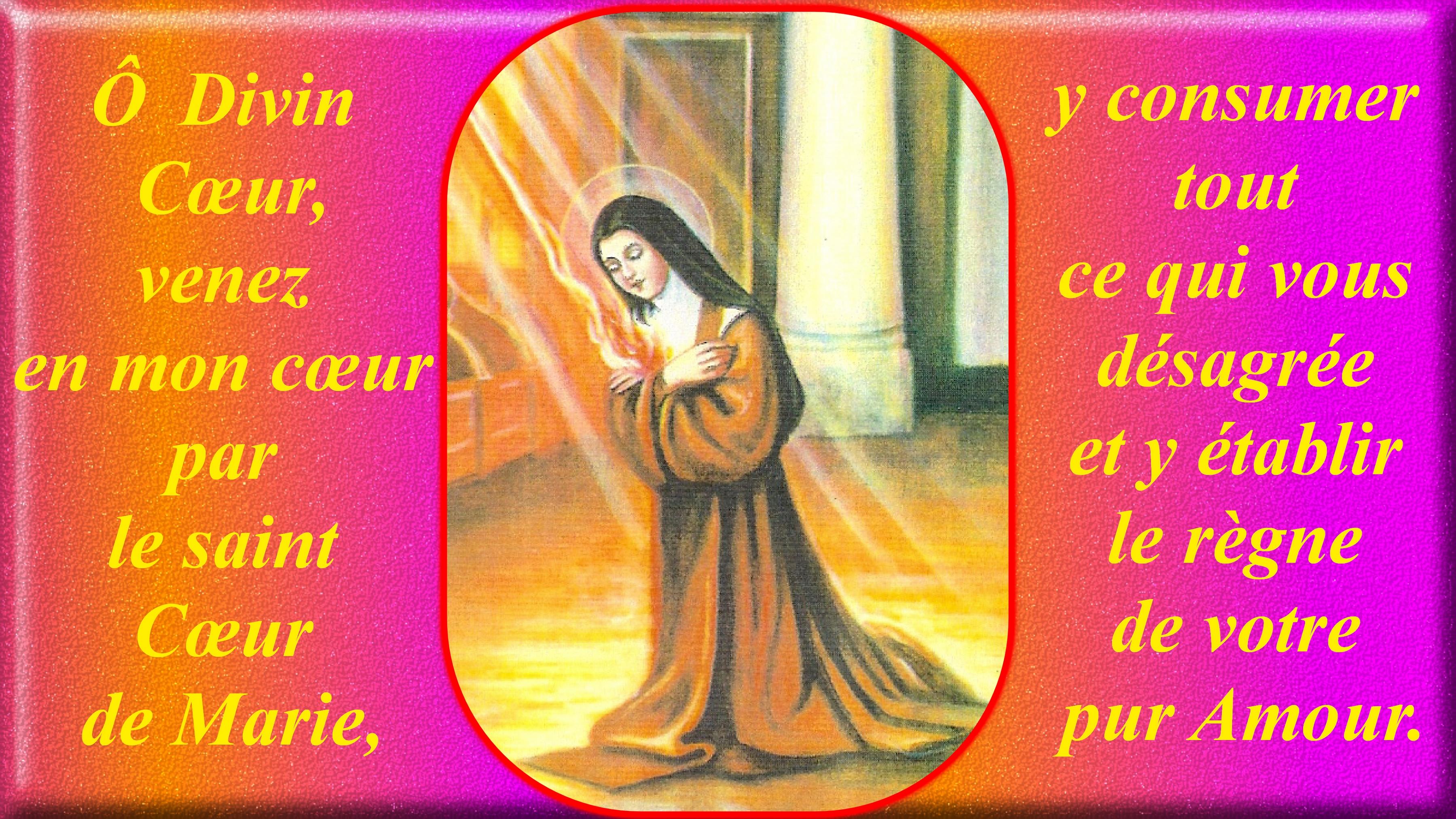La CONTRITION PARFAITE & la COMMUNION SPIRITUELLE La-flamme-d-amour...nt-j-sus-555f30d