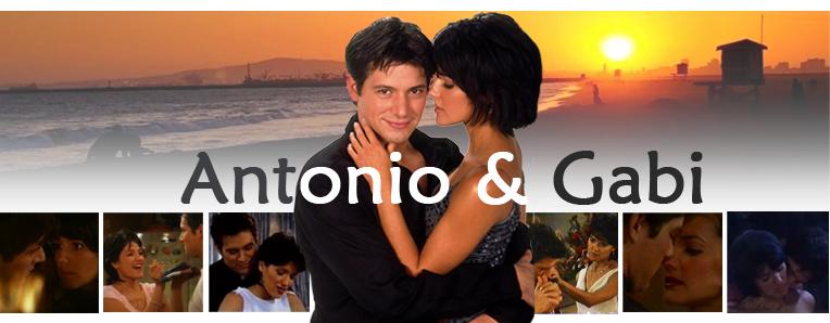 Antonio & Gabi - La Passion d'un Amour Impossible Index du Forum