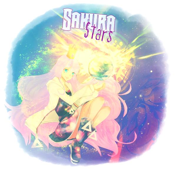 SakuraStars Index du Forum