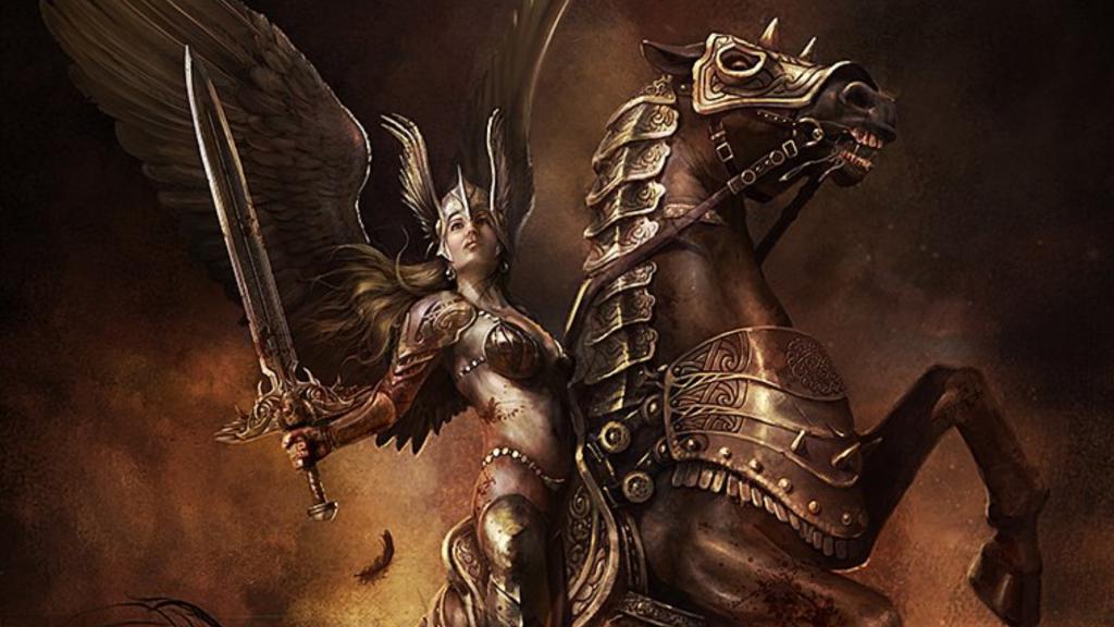 les Valkyries Fantasy-valkyrie-302504-4aa425d