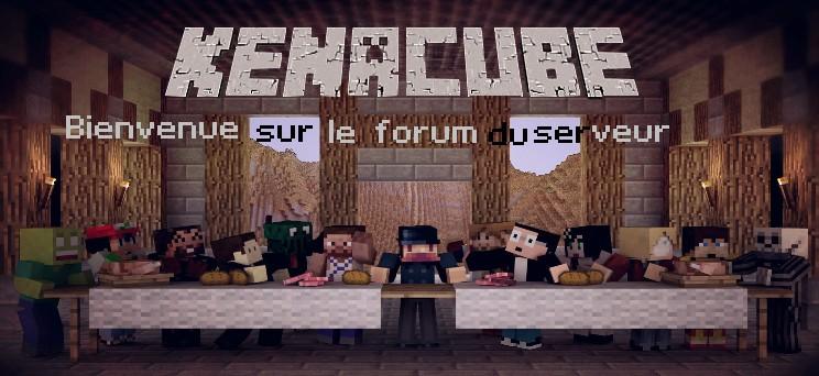 kénacube Index du Forum