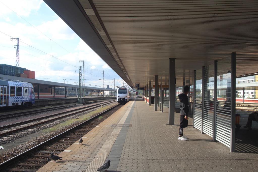 La gare de Saarbrucken  Img_1678-50aa9f6
