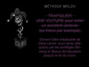 Comment neutraliser un Moldu en deux leçons Clara-51b48ab