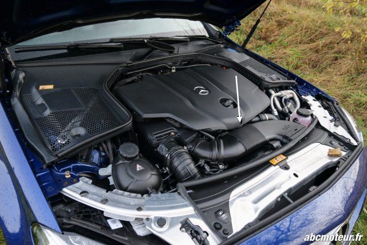 Moteur classe c220 blue (Page 1) / Classe C W205 / Forum-mercedes com