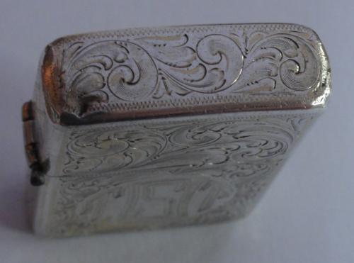 silver - [Datation] Les Zippo Sterling Silver Dsc05615-523bea0