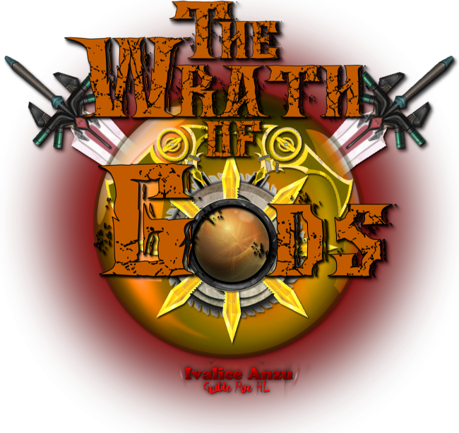 The Wrath Of Gods Index du Forum