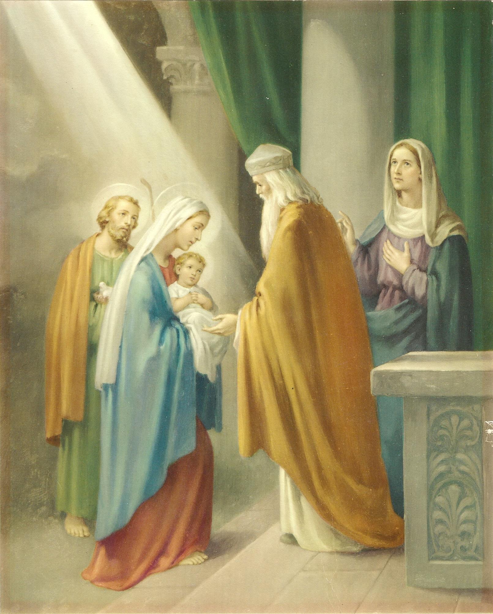 Le Rosaire en Images 4--la-pr-sentation-5587c44