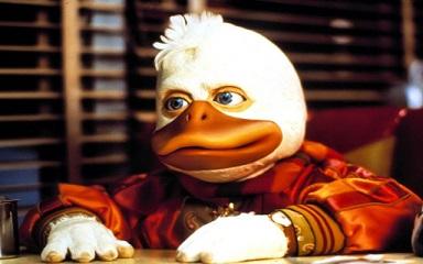 Howard ... Une nouvelle race de héros titre original : Howard The Duck E-et-cie-howard00-50035ff