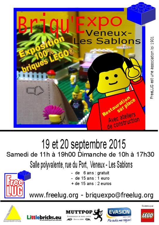 [Expo] Briqu'Expo à Veneux-Les-Sablons (77) le 19 et 20 Septembre 2015 Affiche_veneux-test-2015-4c4fc8d