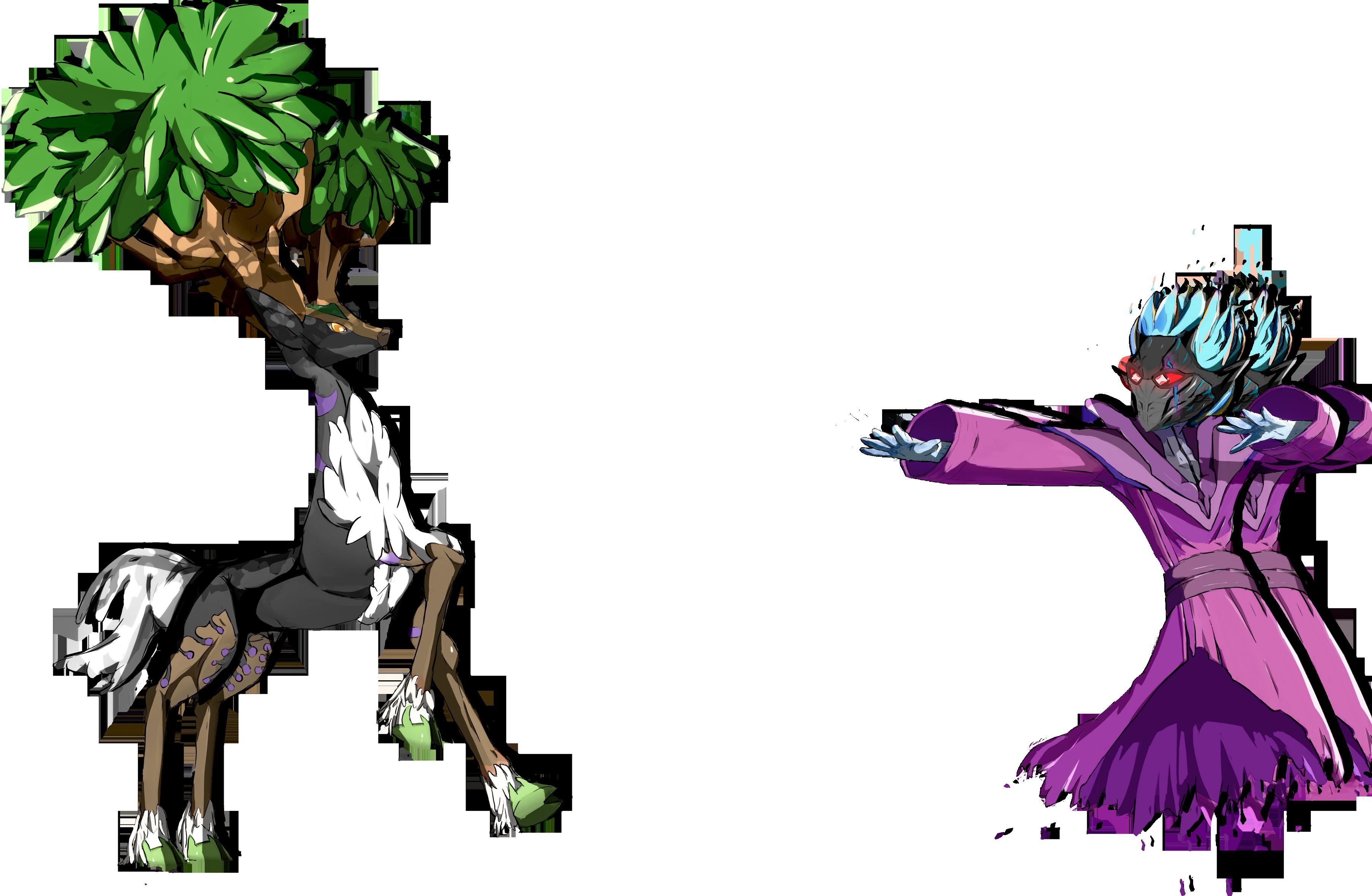 Pokémon Jaspe, nouvelle démo disponible ! L-gendaires-566cb3e