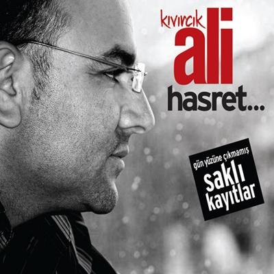 K�v�rc�k Ali - Hasret (2014) Full Alb�m indir
