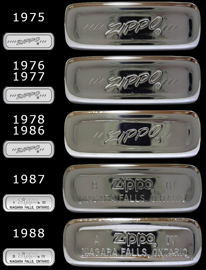 [Datation] Les Zippo Canada (Niagara Falls, Ontario) Niagara-falls-sli...975-1988-5237a88