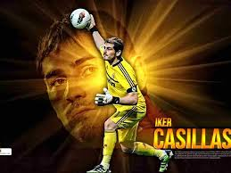 Réal Madrid Casillas-4be54fc