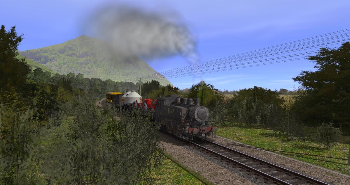 JAT Depot Diesel - Forum - Trains & Trainz
