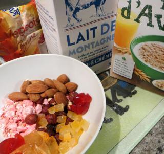 Porridge Anglais dessert ou petit dèj... Img_4427-507847a