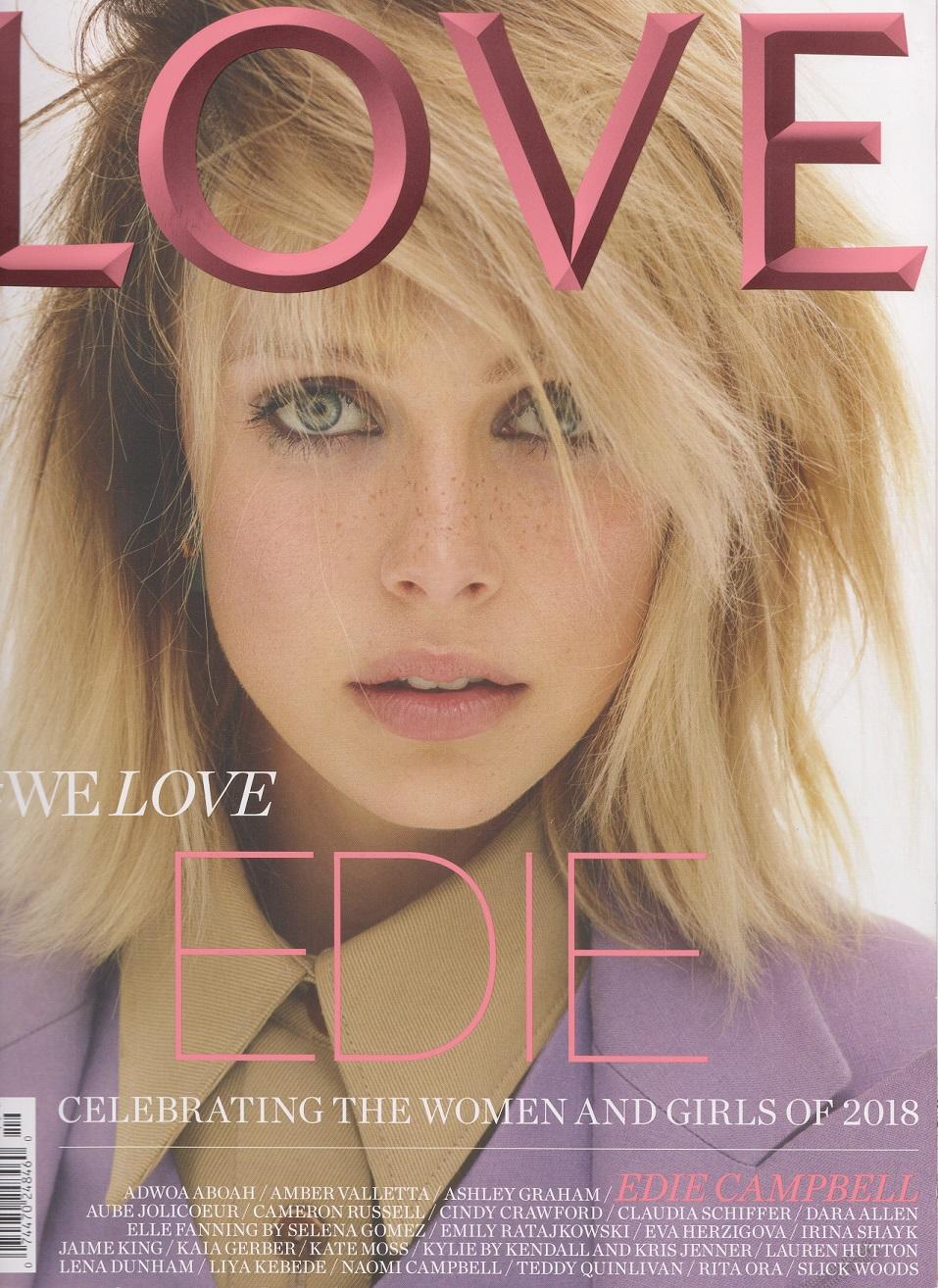 quelques jolies filles Edie-campbell-54101a0