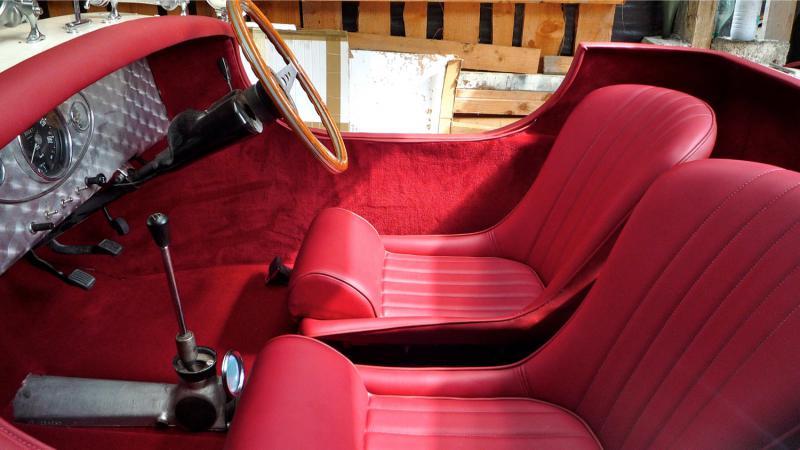 Mosquito (kit-car à 3 roues sur base Mini) P1140643-4795d8b