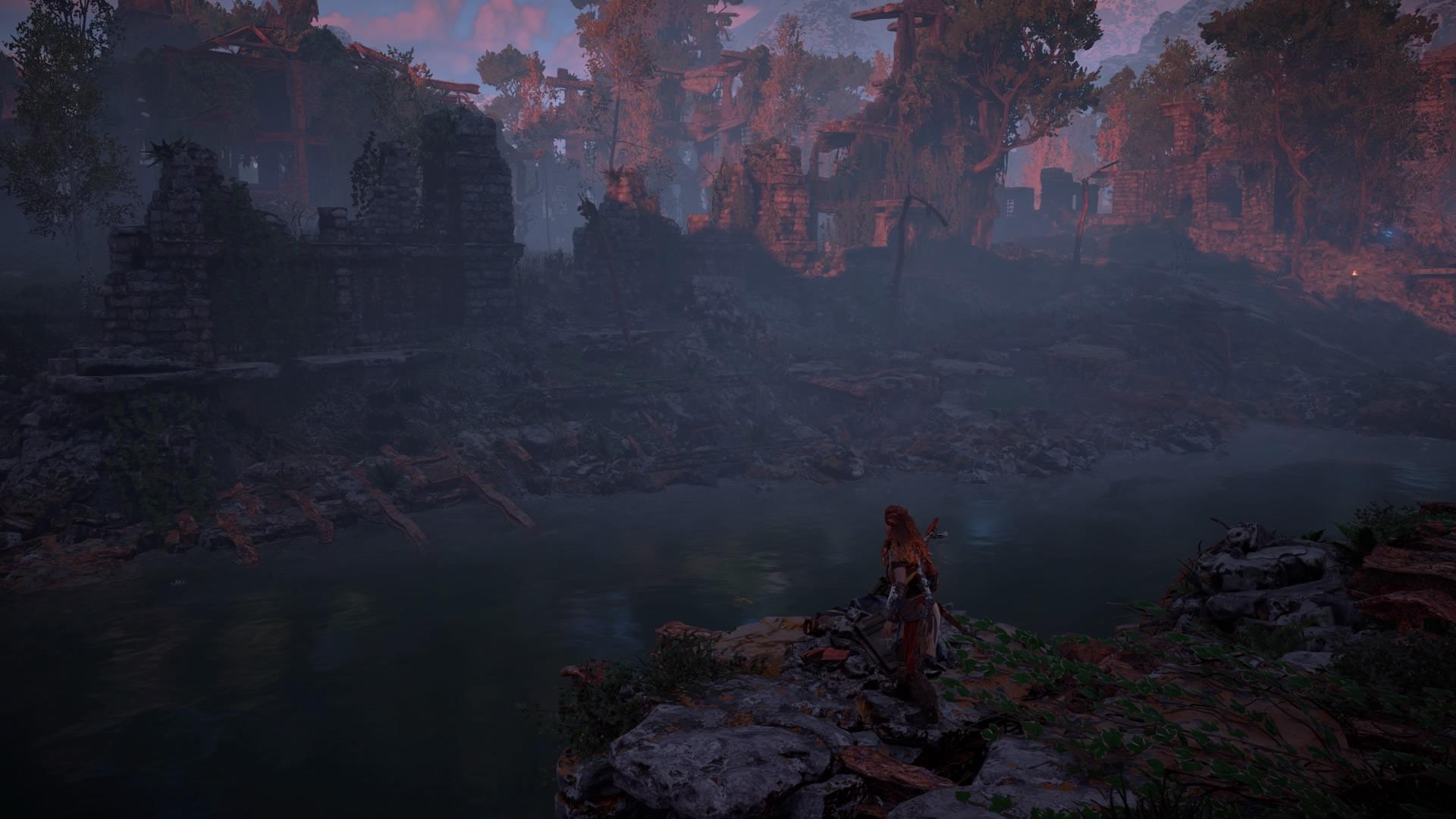 Horizon Zero Dawn Tous les réceptacles antiques trouvés