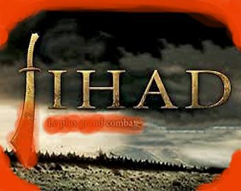 UN PROPHETE COMME MOISE ? - Page 2 Jihad-556fdd5