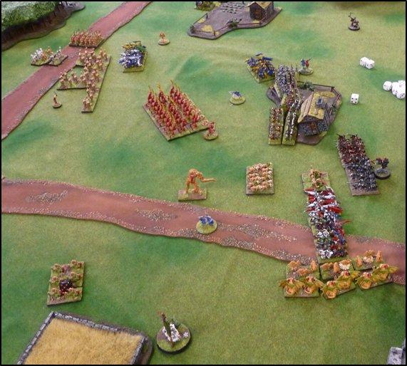 [LYON] [WARMASTER DAY] Bataille de la Porte Est d'Altdorf Warmaster_day_201...e_est_12-4a5fc79