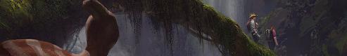 Forêt murmurante