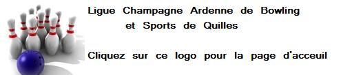 Ligue Régionale Champagne Ardenne de Bowling Index du Forum