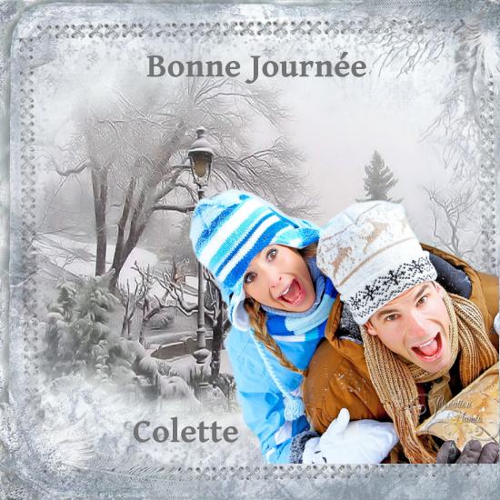 Les bonjour et bonne nuit du  1er janvier 2019 AU 1er Janvier 2020   - Page 2 0-12-2019-559a1dc