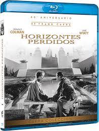 Horizontes perdidos (1937)[MicroHD m1080p][Castell/Eng][Aventuras/Fantástico]