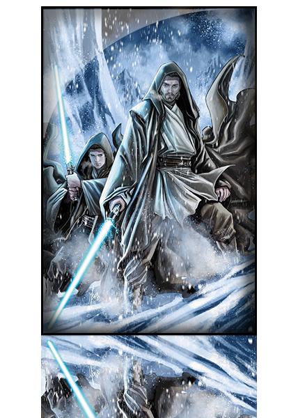 Obi-Wan & Anakin Tome 02