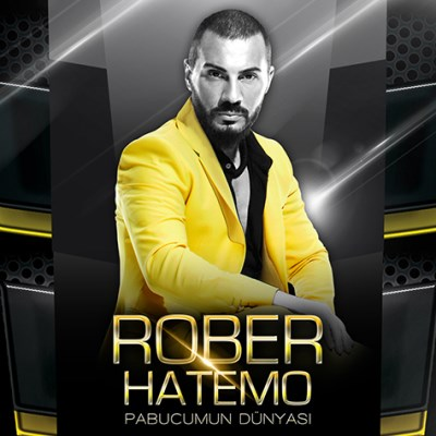 Rober Hatemo - Pabucumun D�nyas� (2014) Audio Cd + Cover indir