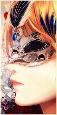 Masque des Secrets