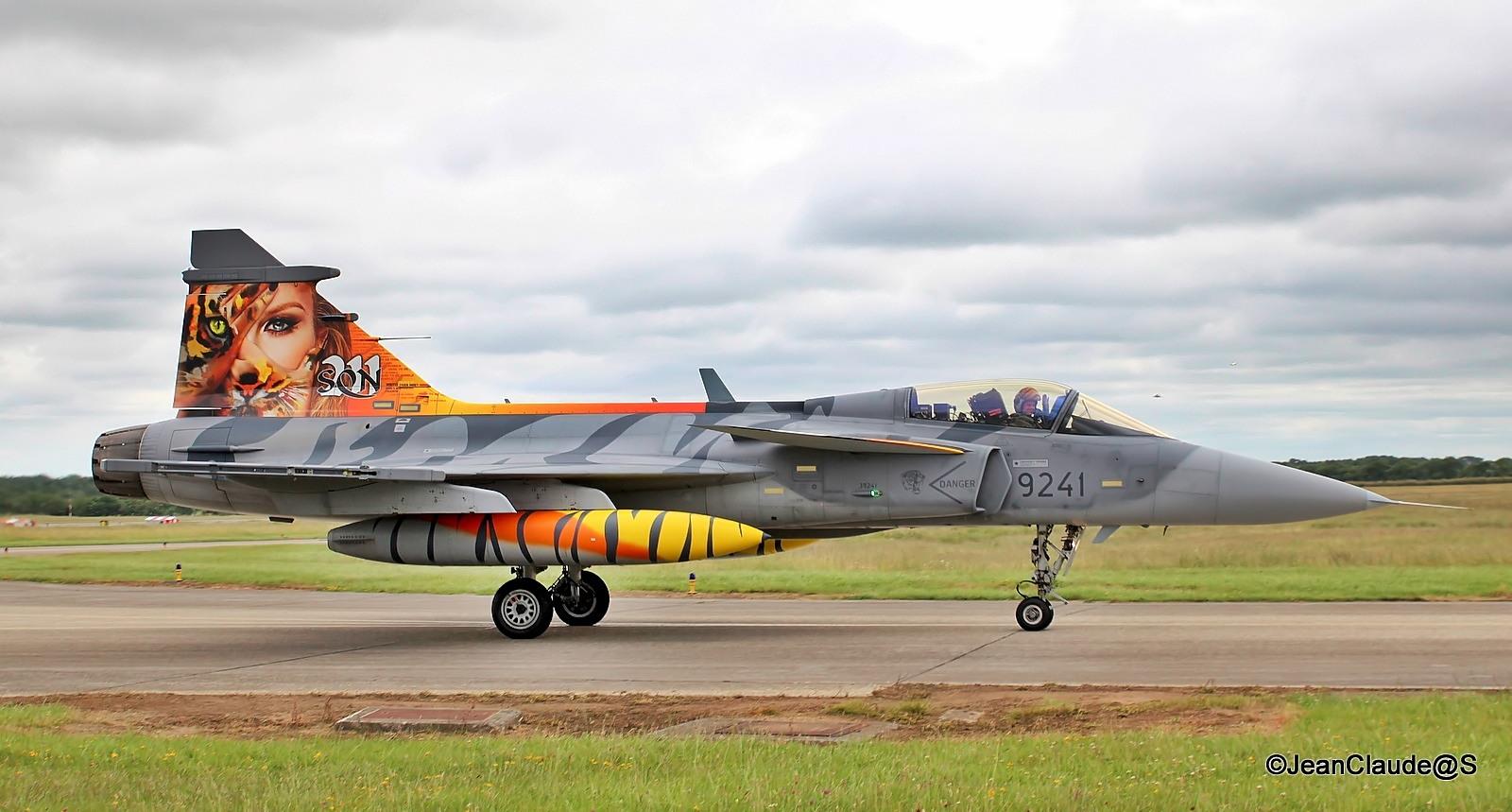 NATO Tiger Meet 2017 Landivisiau Img_0195_filtered-526f4b2