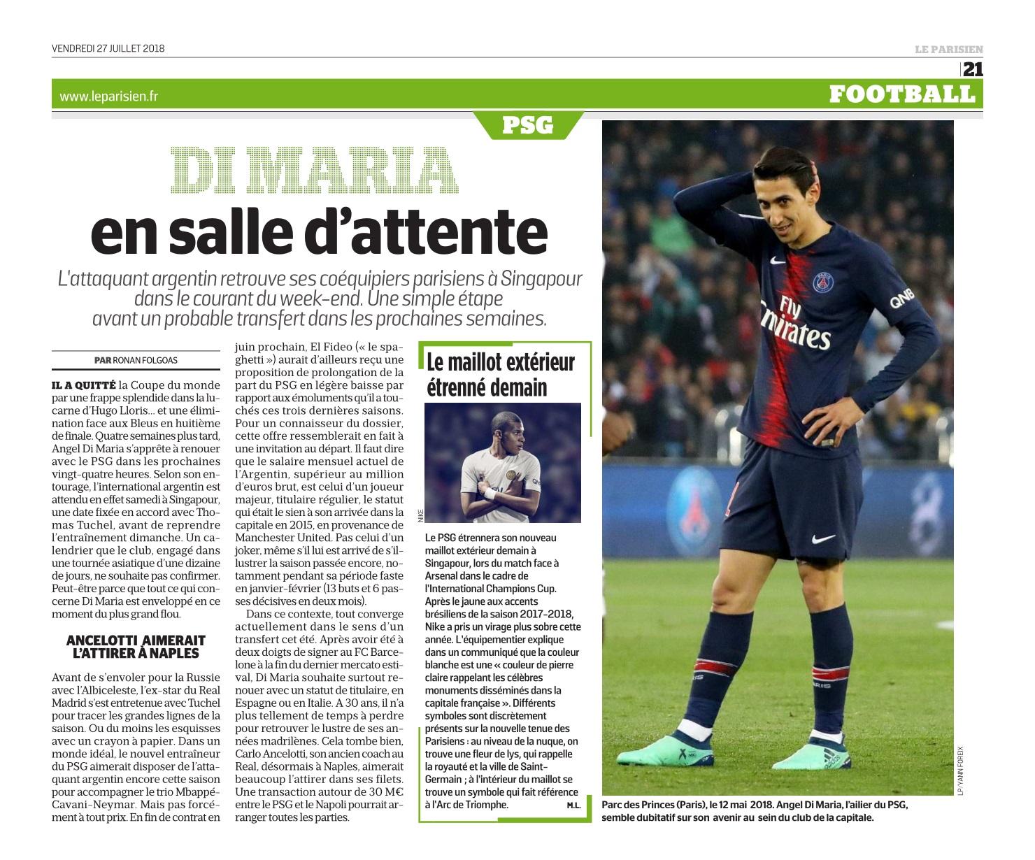 Maillot Extérieur Bayer 08 LeverkusenWendell