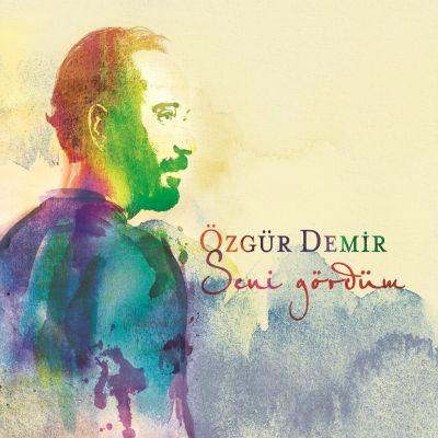�zg�r Demir - Seni G�rd�m (2014) Full Alb�m indir