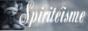 Spiritéisme