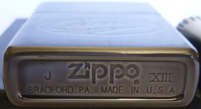[Danger McQueen] Collection - Page 3 Zippo-1997---lady...camel-5--52c3dbd