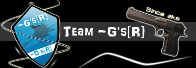 Team -G's[R]~ Index du Forum