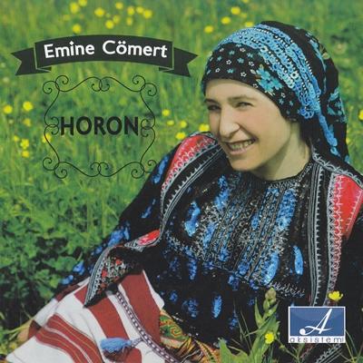 Emine C�mert - Horon (2014) Full Alb�m indir