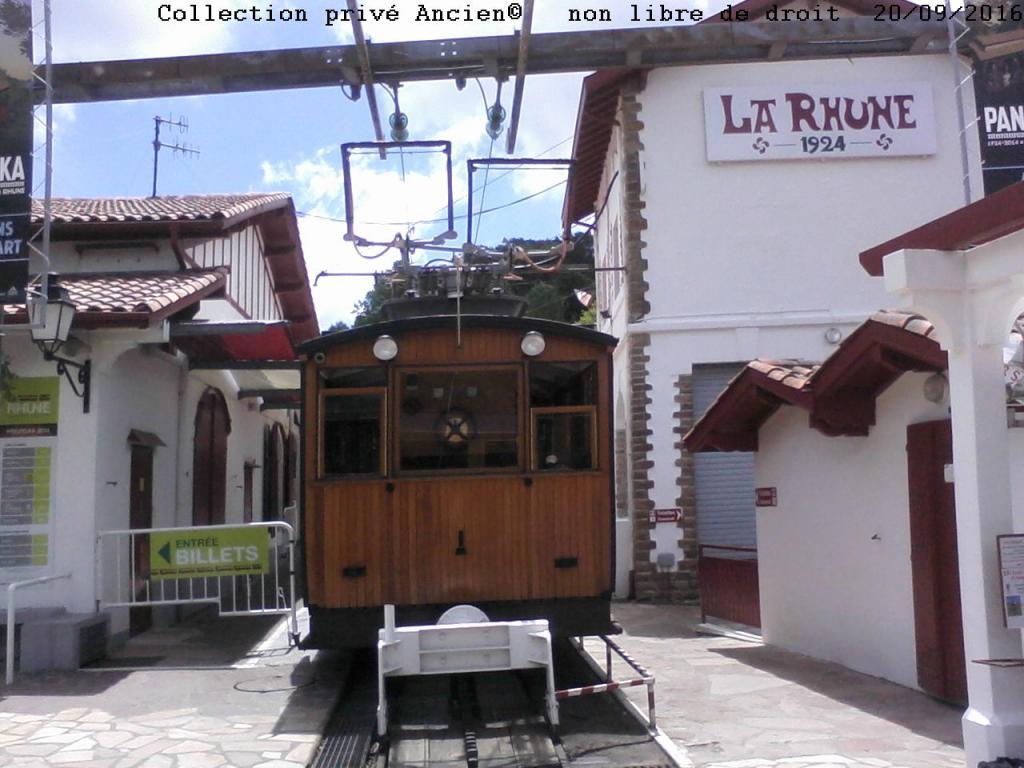 Le Train de la Rhune  Train-de-la-rhune-507116f