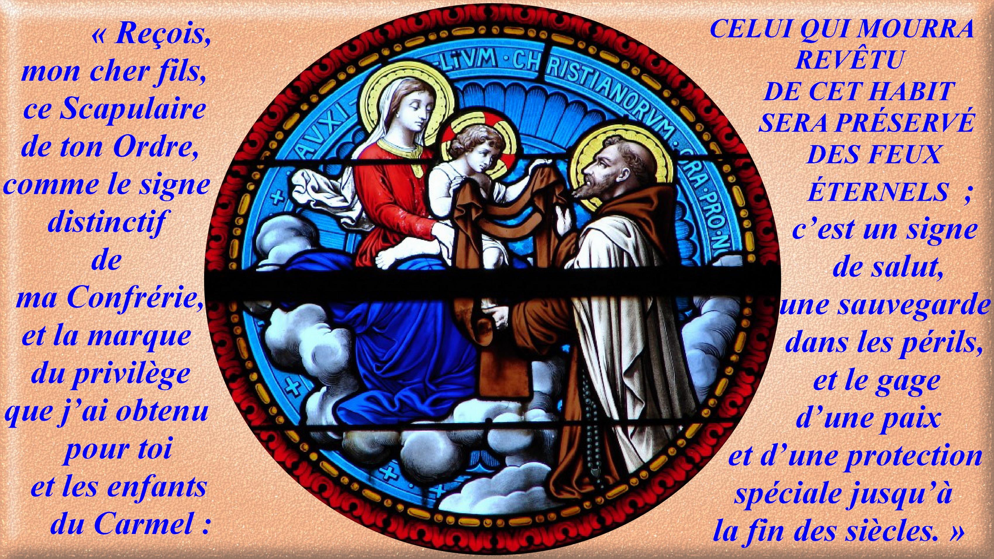 CALENDRIER CATHOLIQUE 2019 (Cantiques, Prières & Images) - Page 2 Notre-dame-du-mon...on-stock-565e7ec