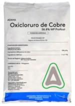Oxicloruro de cobre