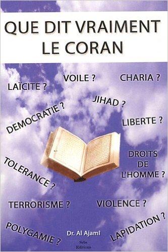 Et Nous ne t'avons envoyé qu'en miséricorde pour l'univers Coran-contenu-4d895db