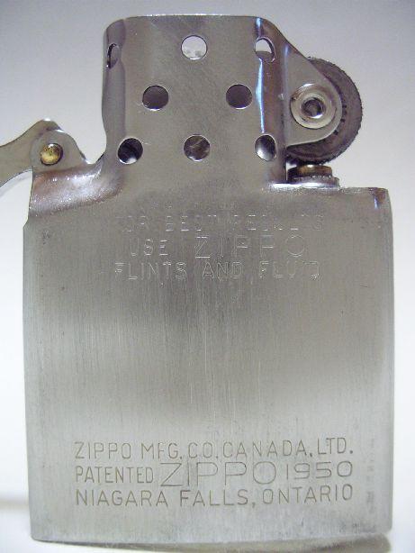 [Datation] Les Zippo Canada (Niagara Falls, Ontario) 1958-fin-d-ann-e-523712c