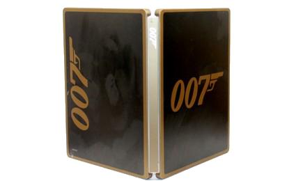007 Quantum of Solace Steelbook