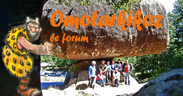 OMOTARKIKOZ Index du Forum