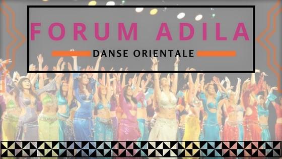 Forum Adila - Danse Orientale Index du Forum