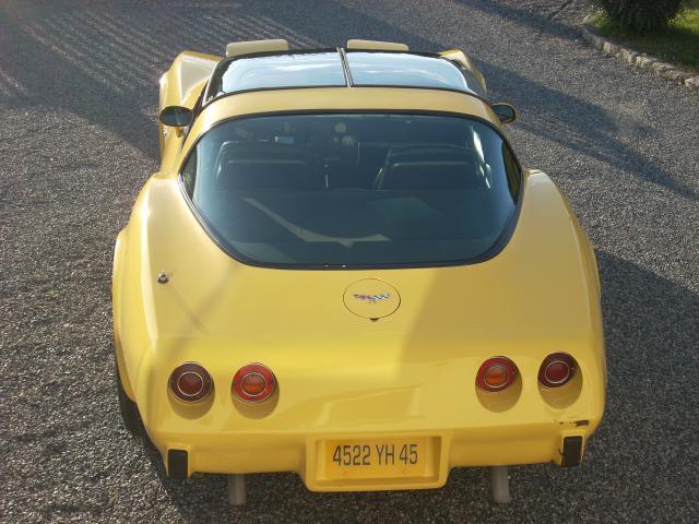 restauration corvette ou plutôt un petit lifting pour noel - Page 4 Dscn1115-5399c03