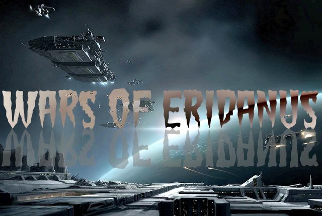 Wars Of Eridanus Index du Forum