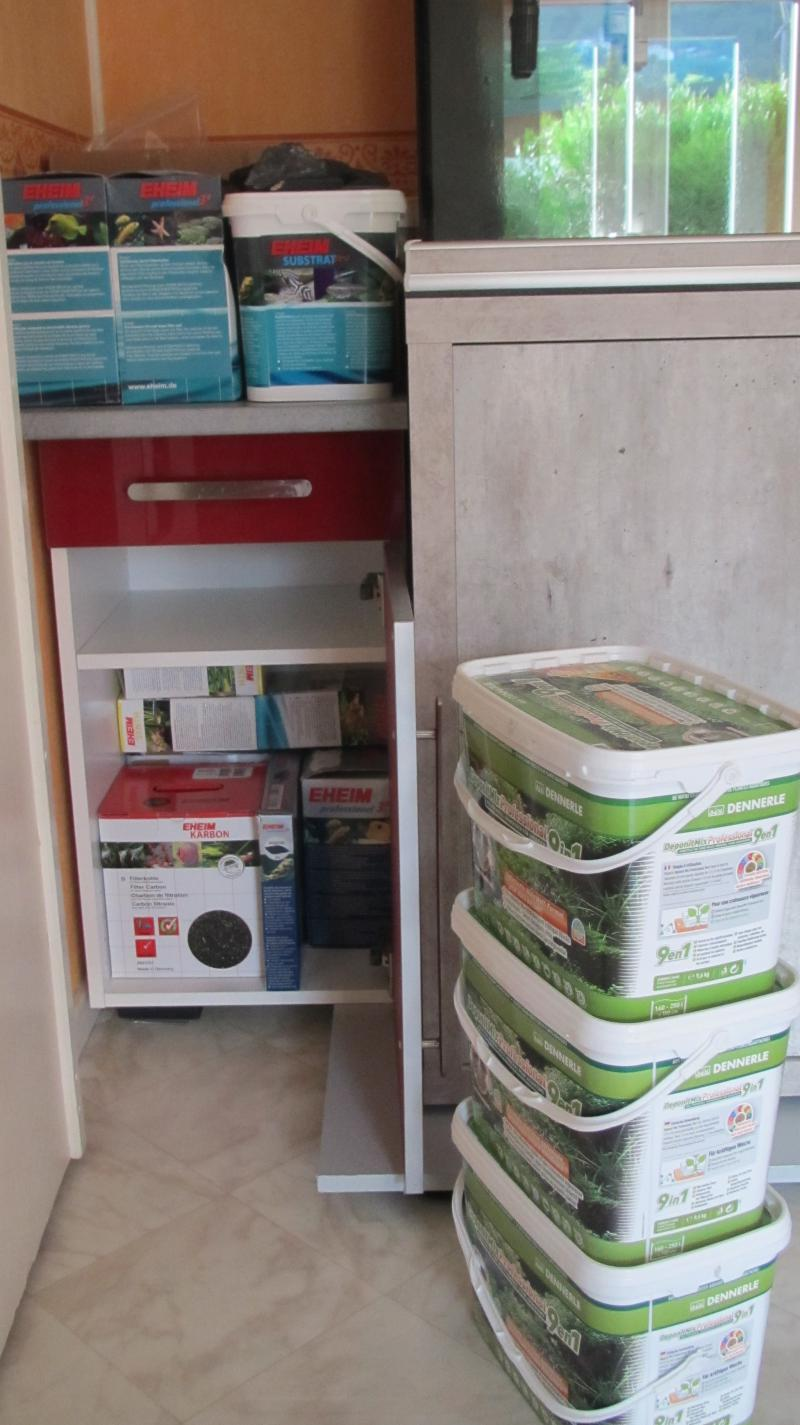 Bac amazonien 830 litres pour futurs Discus et leurs copains - Page 2 Img_4465-4b758e5